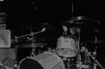 The Melvins live im Underground, Köln am 15. Juni 2016.